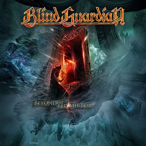 Blind Guardian - Beyond the Red Mirror Cover