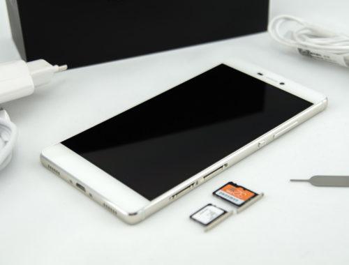 Huawei P8 Totale