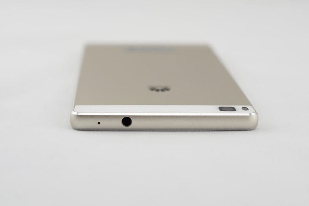 Huawei P8 Oberseite