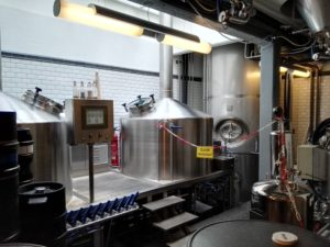 Brauerei Kürzer