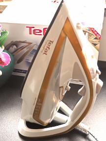 Das Tefal Turbo Pro FV5625