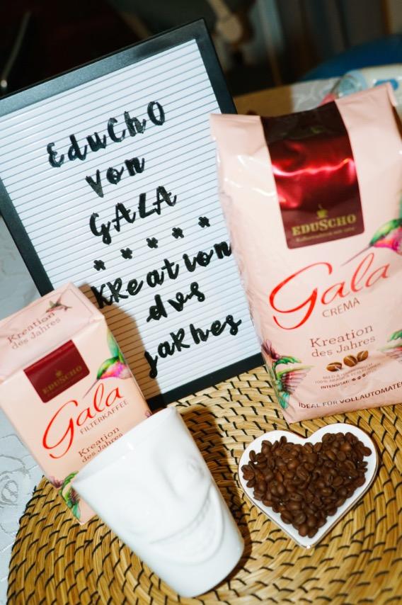 Gala von Eduscho - Kreation des Jahres 2019